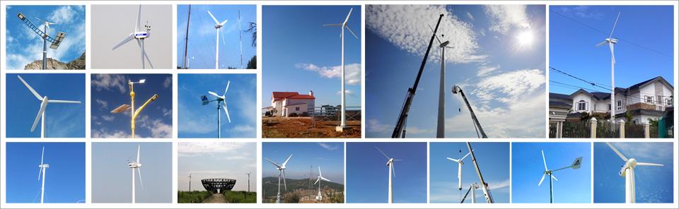 Aeolos Wind Turbine Company - Wind Turbines – Home Wind Generators